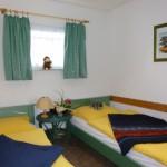 Schlafzimmer Ferienwohnung