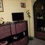 Wohnzimmer Ferienwohnung 02
